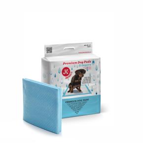 Premium Dog Pads 60×60cm, 2ks–pleny (podložky) pro psy aštěňata