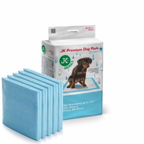 Premium Dog Pads 60×90cm, 10ks–pleny (podložky) pro psy aštěňata