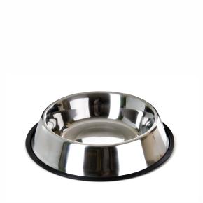 Nerezová miska pro psa pr. 23 cm