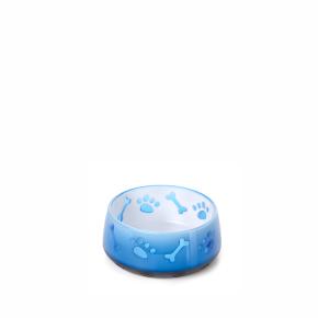 Miska pro psa malá – modrá