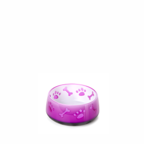 Miska pro psa malá – růžová