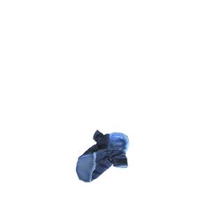 """Zateplená mikina Jeans """"XXS"""" modrá"""