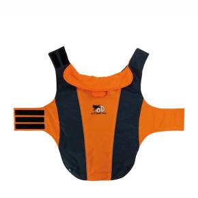 Obleček All Season, 2XL - oranžový