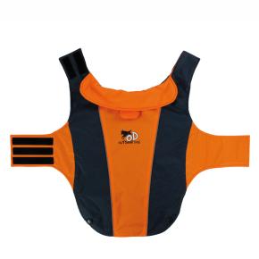 Obleček All Season, 3XL - oranžový
