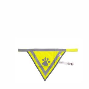 """Reflexní bezpečnostní šátek """"S"""""""