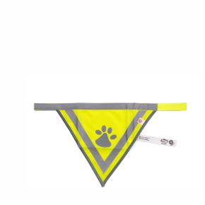 """Reflexní bezpečnostní šátek """"M"""""""