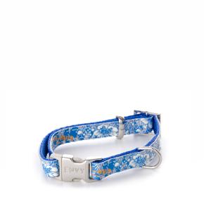 Envy - obojek Hula-Hula 10 mm, modrý