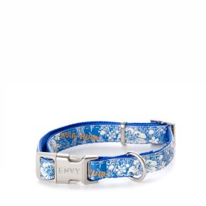 Envy - obojek Hula-Hula 15 mm, modrý