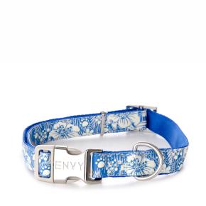 Envy - obojek Hula-Hula 25 mm, modrý