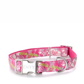 Envy - obojek Hula-Hula 25 mm, růžový
