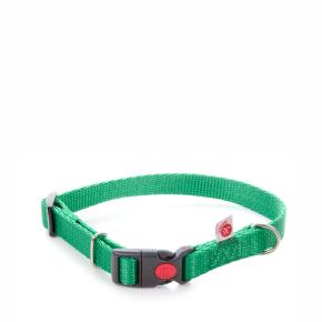 Obojek JK Classic zelený
