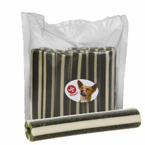 Tubitos s mátou 15 ks, polovlhký pamlsek, sáček