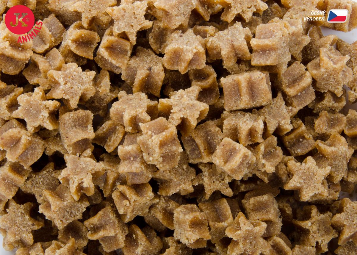 Sam's Field Natural Snack Mobility 200g | © copyright jk animals, všechna práva vyhrazena