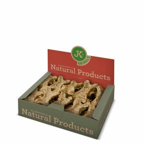Kost Natural - Protect + hroznové semínko, přírodní pamlsek, 10 cm/27 ks/650 g