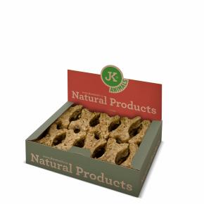 Kost Natural s L - Carnitinem, přírodní pamlsek, 10cm/27ks/650g