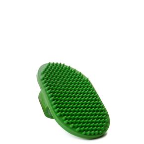 Masážní žínka z tvrdé gumy