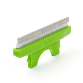 Nást. - trimovací hřeben 100 mm (furminátor)