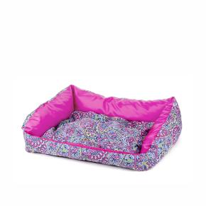 Kanape LUX Orient č. 2 růžové