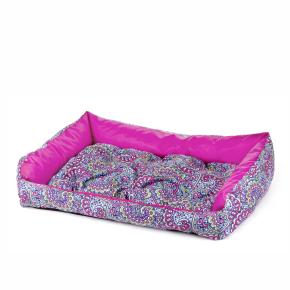 Kanape LUX Orient č. 3 růžové