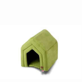 Domek č. 2 – Strong zelený