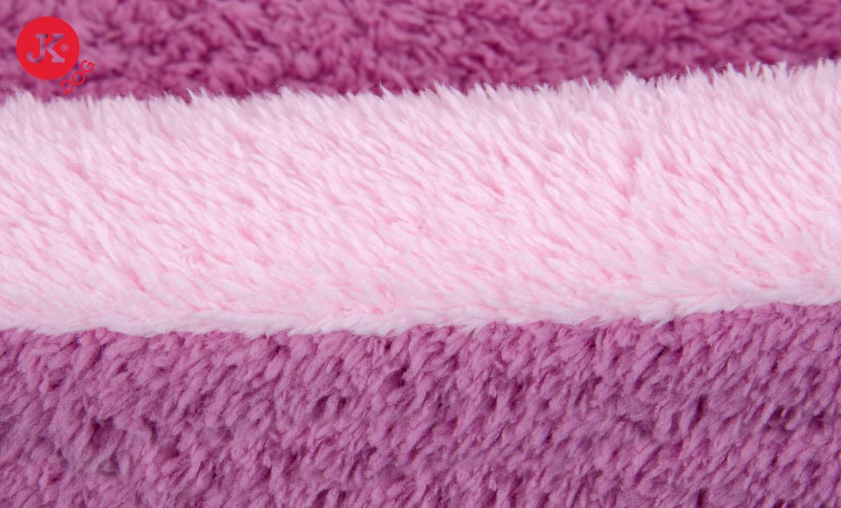 JK ANIMALS pelíšek Lama č. 4 růžový | © copyright jk animals, všechna práva vyhrazena