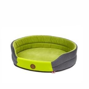 Zelený pelíšek Strong M