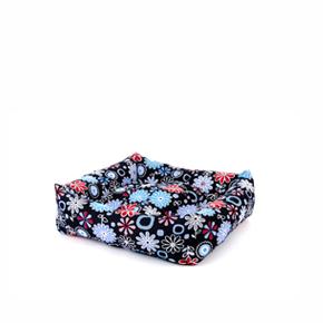 Šusťákový pelíšek LUX č. 2, kytky