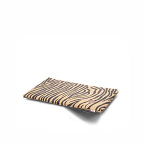Tenká poduška Zebra č. 1