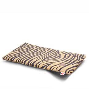 Tenká poduška Zebra č. 3