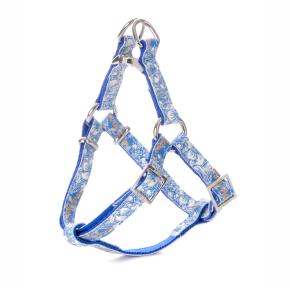 Envy - postroj Hula-Hula 10 mm, modrý