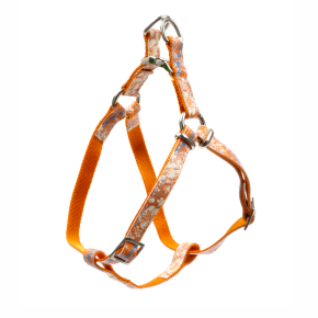 Envy - postroj Hula-Hula 10 mm, oranžový