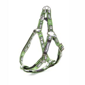 Envy - postroj VIP 20 mm, zelený