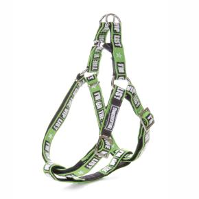 Envy - postroj VIP 25 mm, zelený