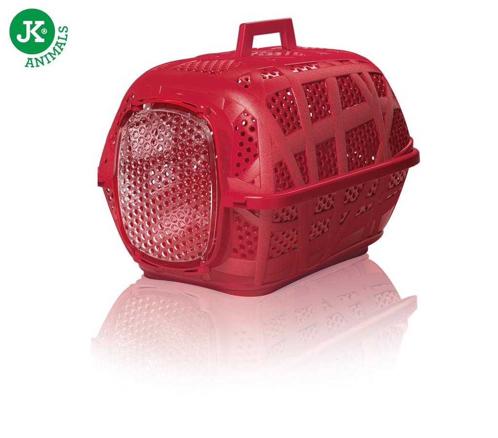JK ANIMALS plastová přepravka CARRY SPORT | © copyright jk animals, všechna práva vyhrazena