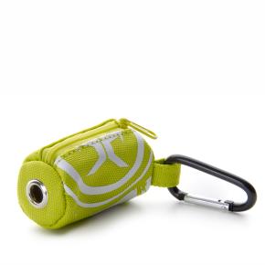 X-TRM - pouzdro na sáčky zelené