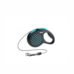 flexi Design Cord (lanko), velikost XS, modrá