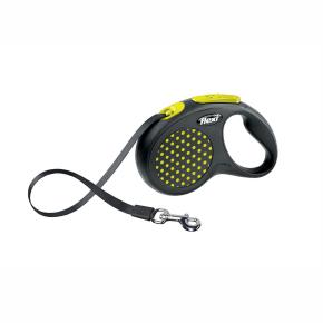 flexi Design Tape (pásek), velikost S, žlutá