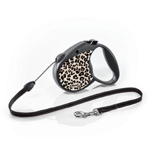 flexi Leopard Small, lanko