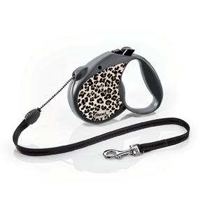 flexi Leopard Medium, lanko