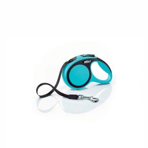 flexi New Comfort Tape (pásek), velikost XS, modrá