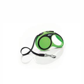 flexi New Comfort Tape (pásek), velikost XS, zelená