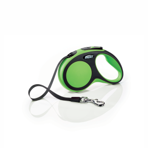 flexi New Comfort Tape (pásek), velikost S, zelená