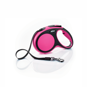 flexi New Comfort Tape (pásek), velikost M, růžová