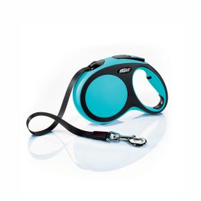 flexi New Comfort Tape (pásek), velikost L, modrá