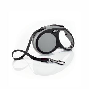 flexi New Comfort Tape (pásek), velikost L, šedá