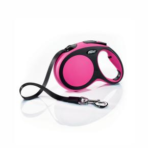 flexi New Comfort Tape (pásek), velikost L, růžová