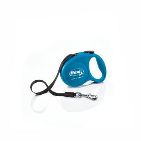 flexi JK/Fun XS, mini - pásek, modrá