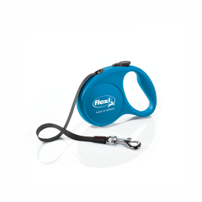flexi JK/Fun S, small - pásek, modrá