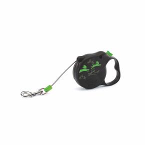 flexi Color Mini zelená, pes