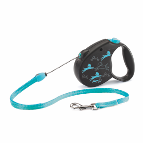 flexi Color Small modrá, pes